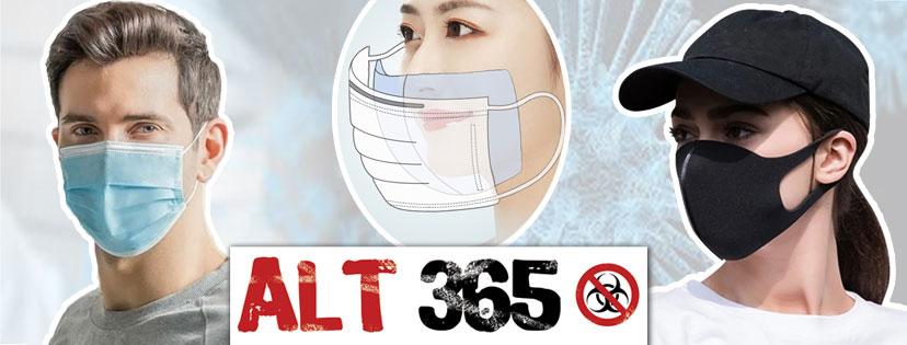 Bannière ALT365